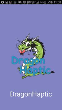 DragonHaptic poster