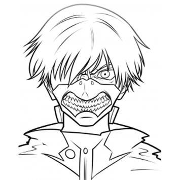How To Draw Anime apk screenshot