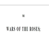 THE WARS OF THE ROSES icon