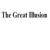 The Great Illusion icon