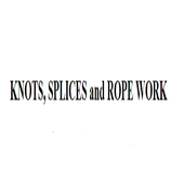 KNOTS, SPLICES and ROPE WORK icon