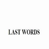 LAST WORDS icon
