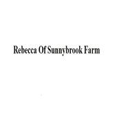 Rebecca Of Sunnybrook Farm icon