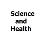 Science and Health icon