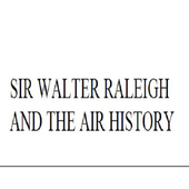 Sir Walter Raleigh icon