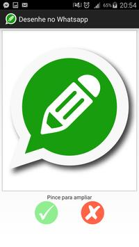 Draw for Whatsapp apk screenshot