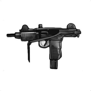 How To Draw Guns apk screenshot