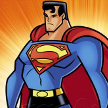How To Draw Super Heroes apk screenshot