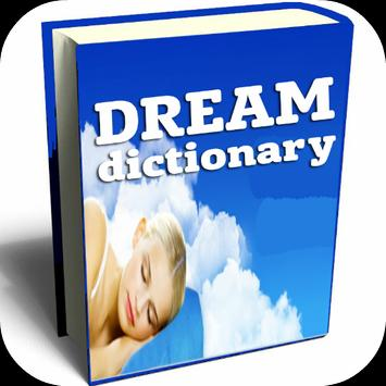 Dream Dictionary Meanings Book poster