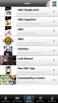 GIB apk screenshot