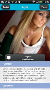 MobilFlirter apk screenshot