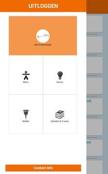 Sterk in Samenwerking apk screenshot