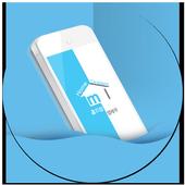 홈드림(드림이즈컴퍼니,무료어플제작,모바일앱개발웹만들기) icon
