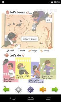小学英语三年级上 apk screenshot