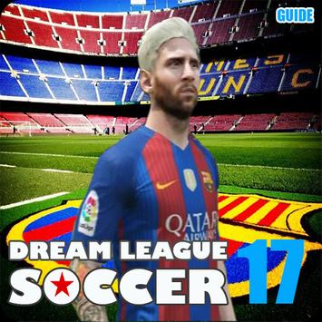 Guide For Dream League Soccer poster