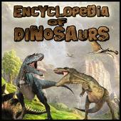 Encyclopedia of Dinosaurs icon