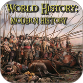World History : Modern History icon
