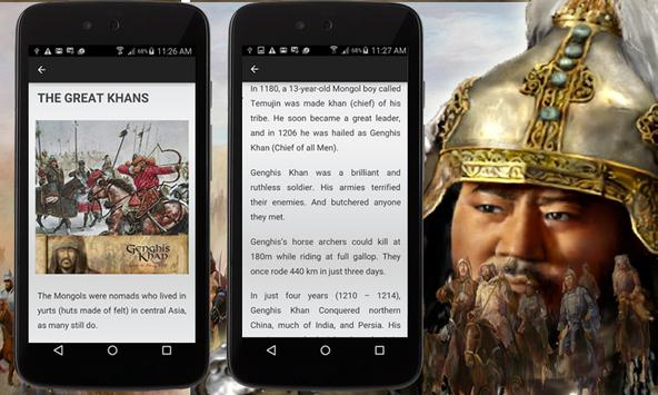 World History : Modern History apk screenshot