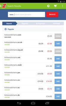Crazy Domains apk screenshot
