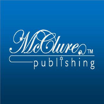 McClure Publishing, Inc. poster