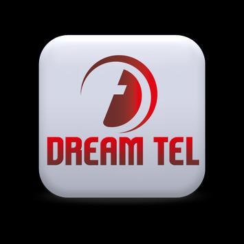 A DREAM TEL poster