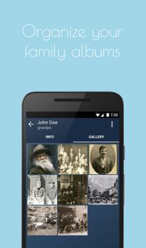 Family Tree Archive apk screenshot