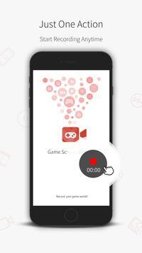 Game Screen Recorder apk screenshot