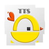 Remote TTS Reader icon