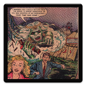 Web of Mystery #12 Comic Book icon
