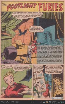 Web of Mystery #12 Comic Book apk screenshot
