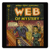 Web of Mystery #2 icon