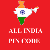 All India PIN Code icon
