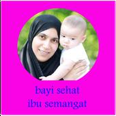 Bayi Sehat Ibu Semangat icon