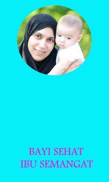 Bayi Sehat Ibu Semangat poster