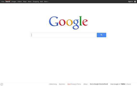 Browser Kiosk Launcher apk screenshot