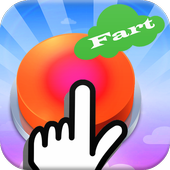 Farts Buttons - Cool Joke icon