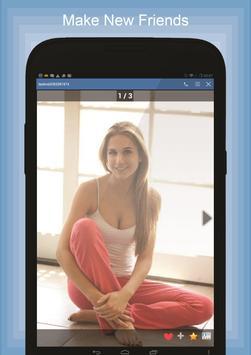 DroidMSG - Chat & Video Calls apk screenshot