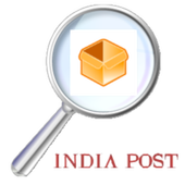 India Post Tracker icon