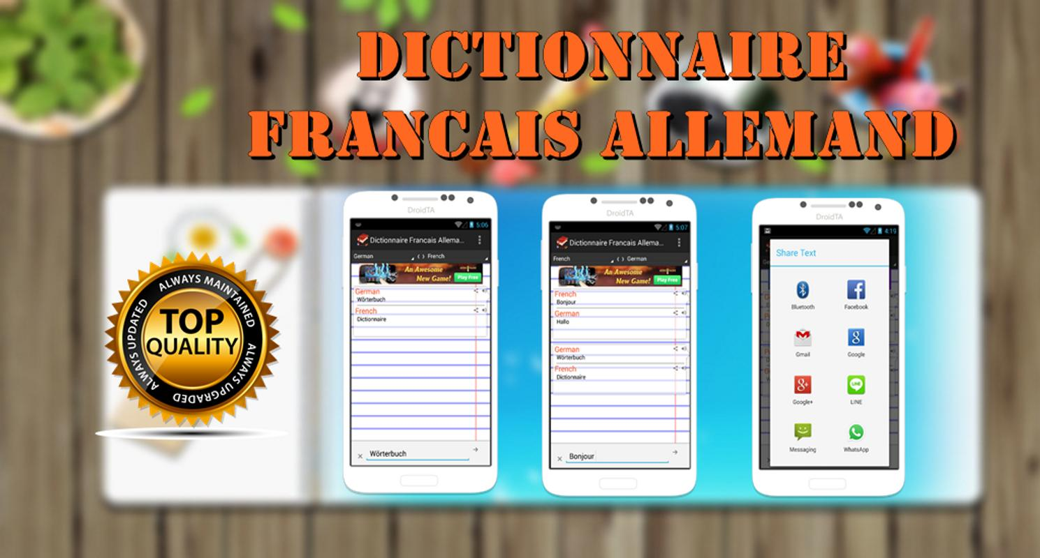download dictionnaire wap