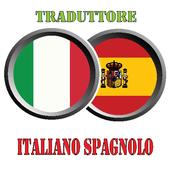 Traduttore Italiano Spagnolo icon
