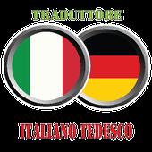 German Italian translator icon