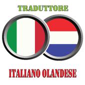 Traduttore Italiano Olandese icon
