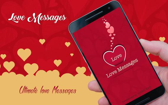 Love Messages poster