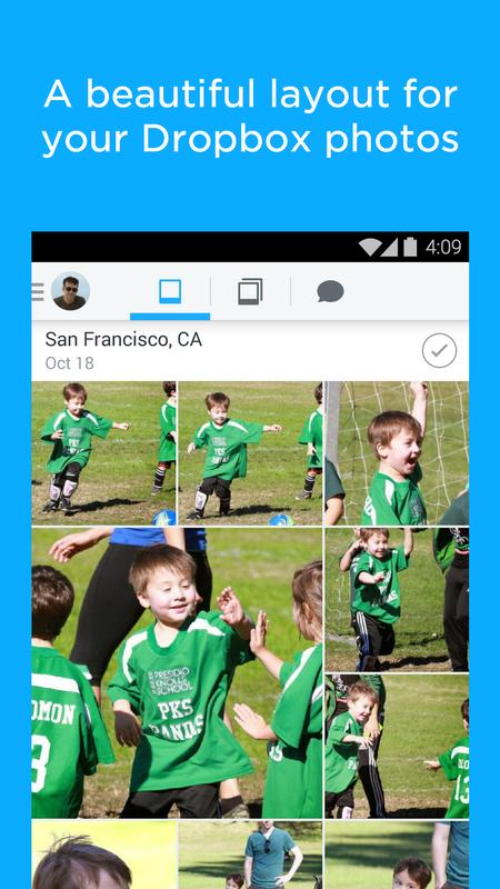 Solved: how do I transfer photos from dropbox to my comput ...
