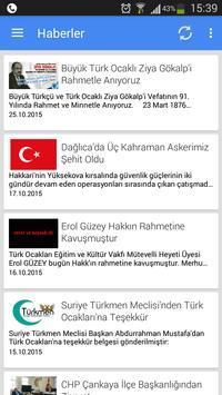 TÜRK OCAKLARI poster