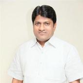 BJP Dr EK Patil icon