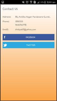 BJP Dr EK Patil apk screenshot