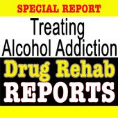 Treating Alcohol Addiction icon