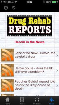 Heroin Detox & Withdrawal apk screenshot
