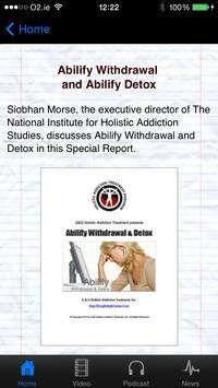 Abilify Withdrawal & Detox apk screenshot